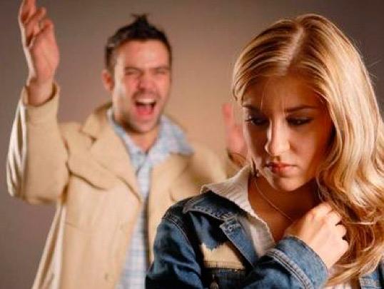 Что делать если муж ревнует без повода