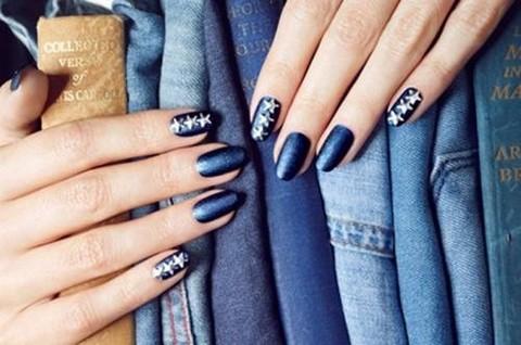 Модные цвета лака для ногтей