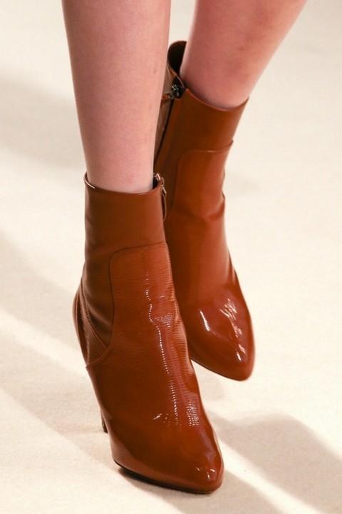 Louis Vuitton / Коллекция обуви осень-зима 2014-2015