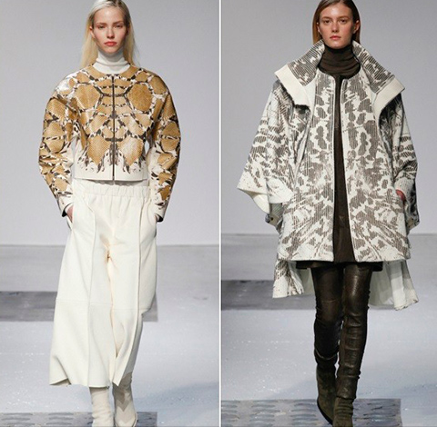 Barbara Bui / Коллекция осень-зима 2014-2015