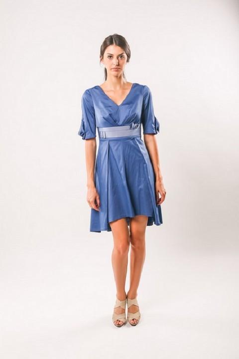 Дизайнер – Golda. Модель платья «Анжелика».
