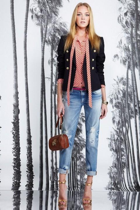 Осень-зима 2014-2015, Нью-Йорк, Ready-To-Wear, Juicy Couture
