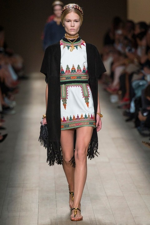 Модные женские кардиганы 2014-2015 - Dolce&Gabbana
