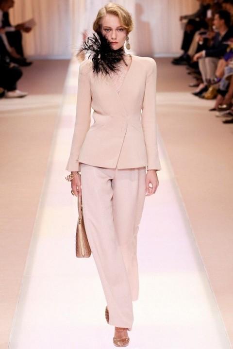 Осень-зима 2014-2015, Париж, Couture, Armani Prive