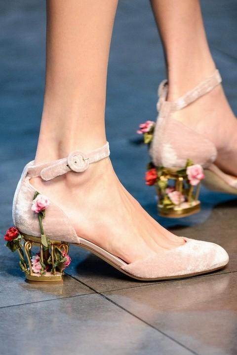 Неделя моды в Милане, Dolce & Gabbana