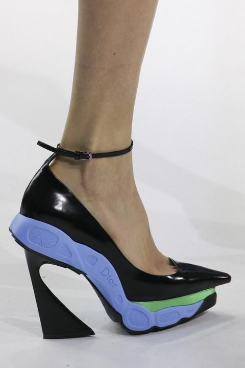 Ready-To-Wear, Париж, осень-зима 2014-2015, Christian Dior