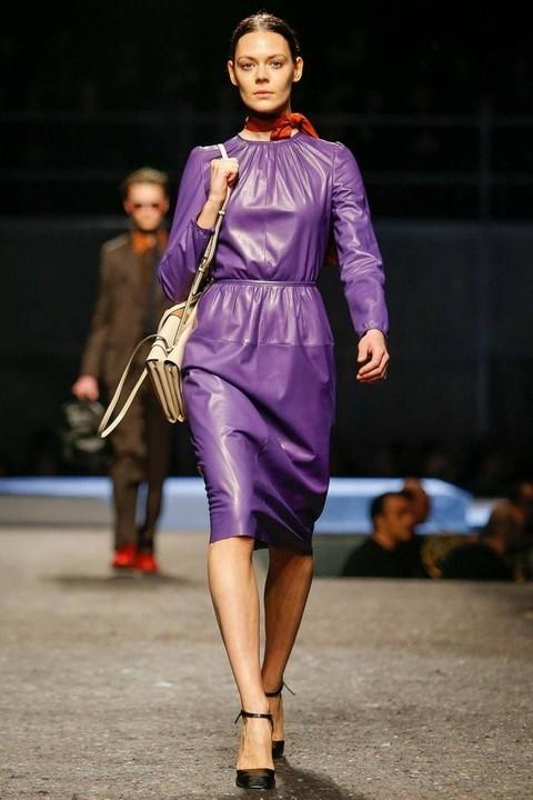 Неделя моды в Милане, осень-зима 2014-2015, Prada, Menswear, Миучча Прада